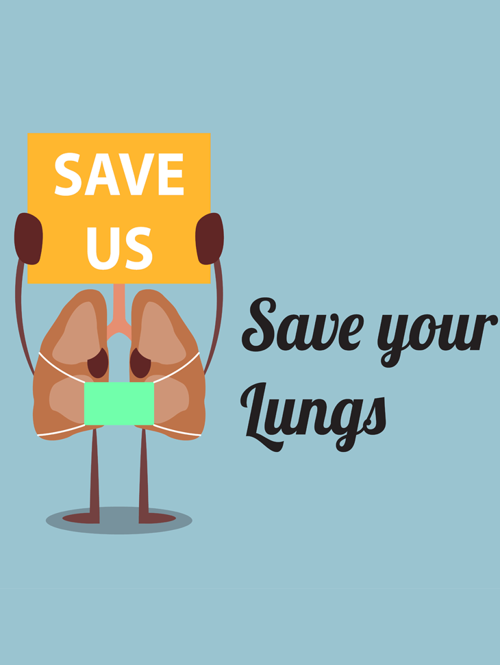 save your lungs